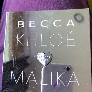 Becca Malika face pallet